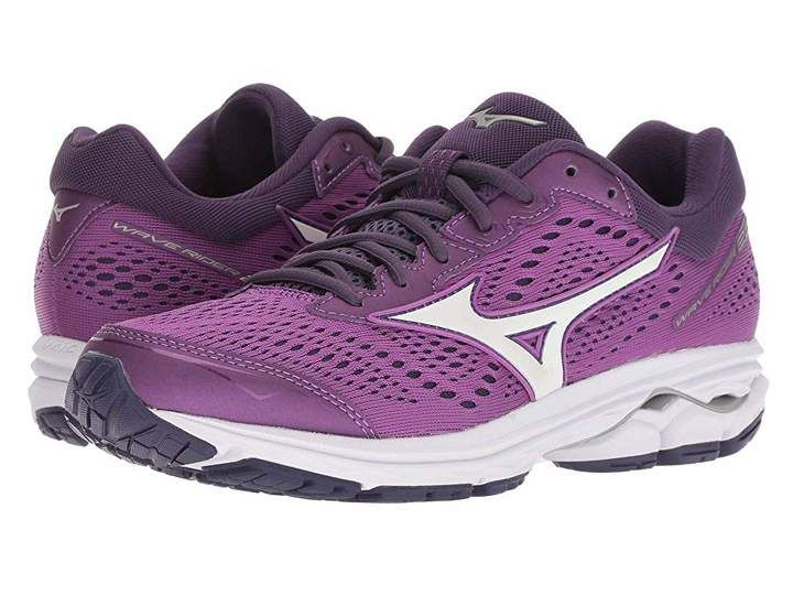 Mizuno Wave Rider 22 | Shoes, Sneakers nike, Running shoes
