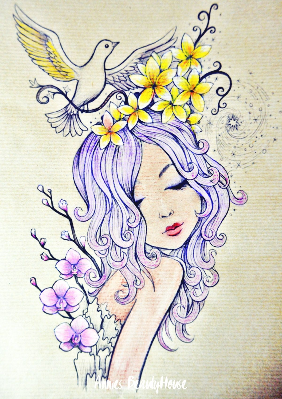 Pin de ANNIE - OnlineFashion and Lifestyle Magazine en Art | Pinterest