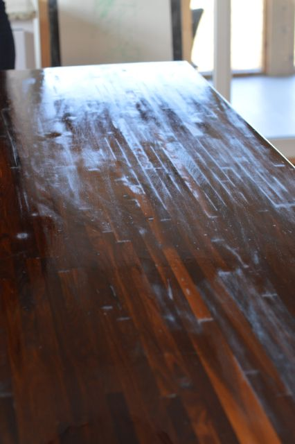 Tung Oil Food Safe