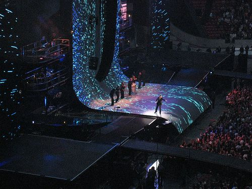 George Michael Amsterdam Arena june 26th 2007 25live | Flickr