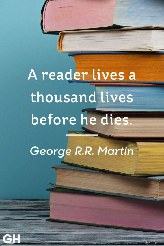 26 Best Book Quotes - Quotes About Reading #book #book #frases