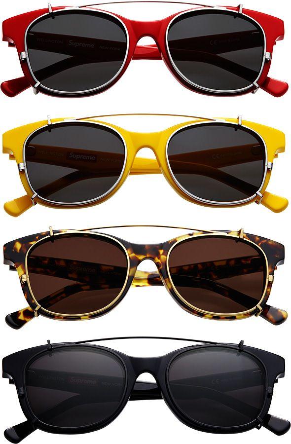06e320fbd898 sunglasses 2014   Supreme Spring Summer 2014 Wellington Sunglasses  Sunglasses 2014, Summer Sunglasses, Sunglasses