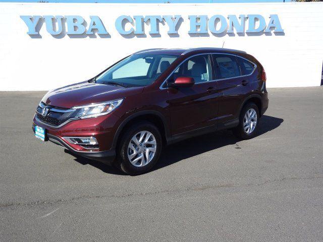 2015 Honda Cr V For Sale In Yuba City Sacramento Area Dealership