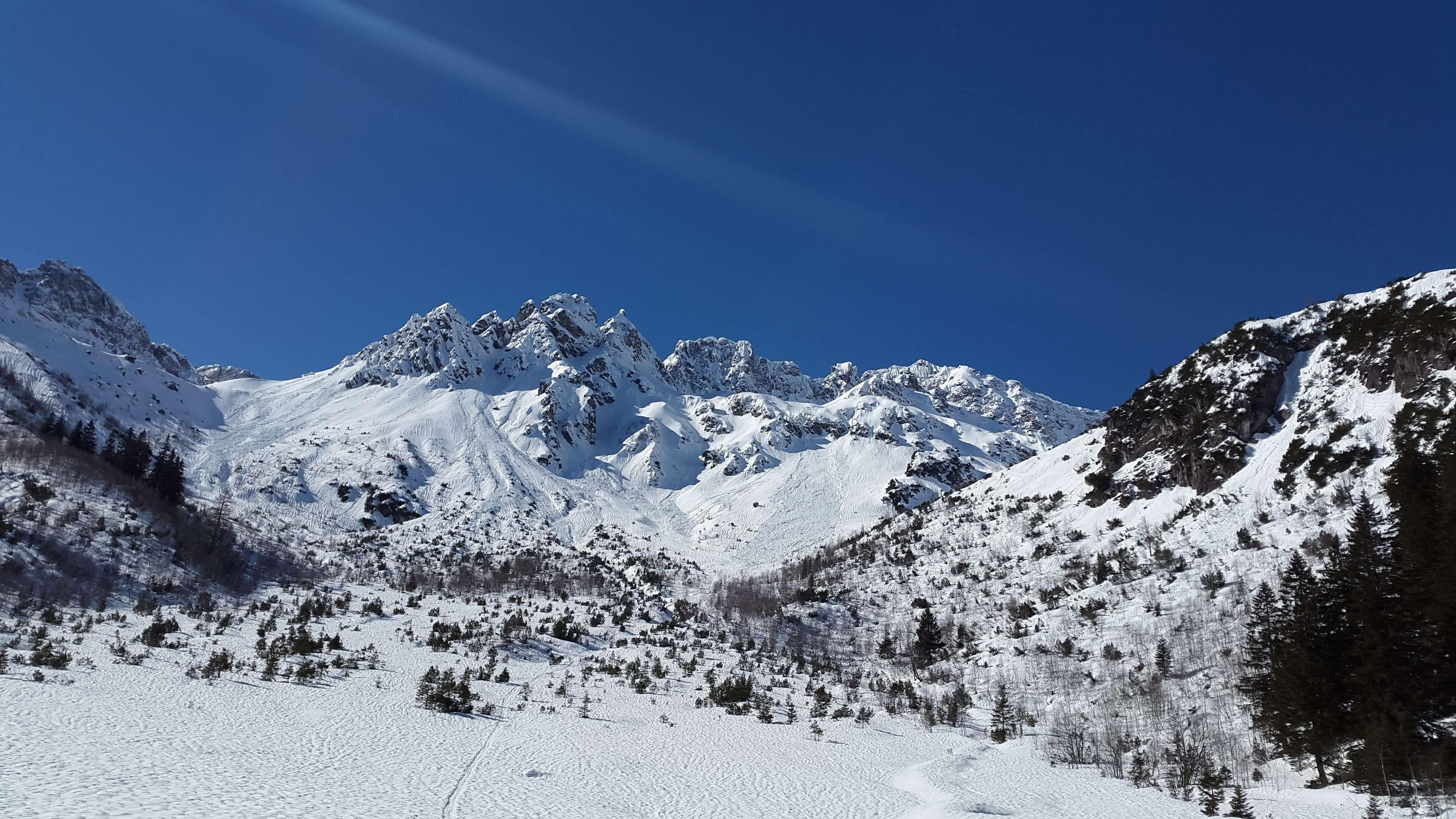 3840x2160 Allgu Alpine Alpine Panorama Fiderepass Fiderepasshtte High Tip Of The Miter Landscape Mountain Range Mountaineering Mountains Nature Partl
