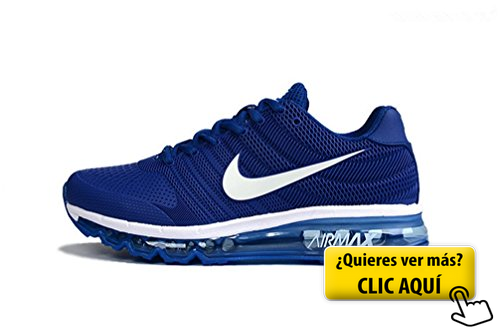 Nike Air Max 2017 mens (USA 7) (UK 6) (EU 40