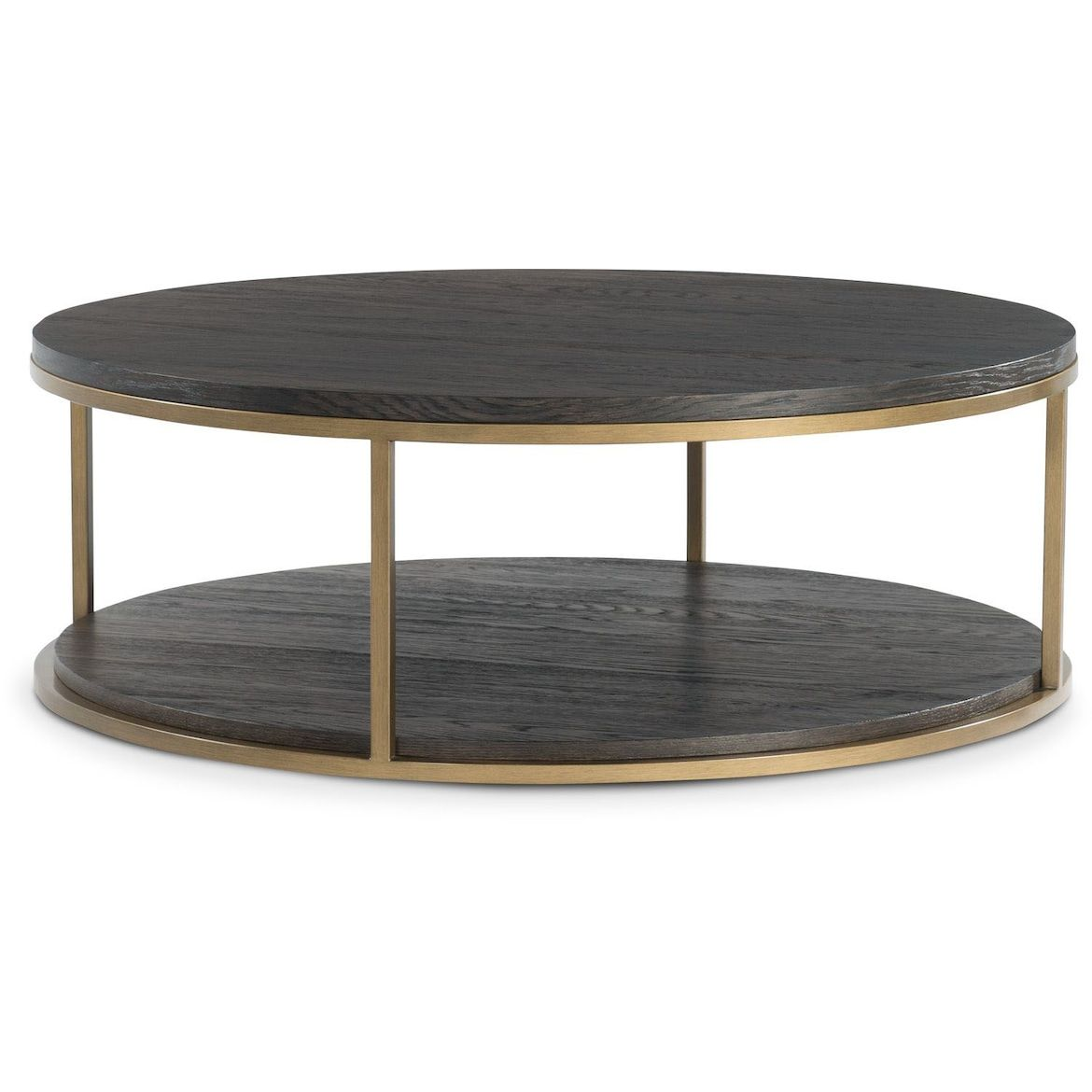 Malibu Round Metal Coffee Table Umber Value City Furniture And Mattresses Coffee Table Rug Coffee Table Round Metal Coffee Table [ 1170 x 1170 Pixel ]