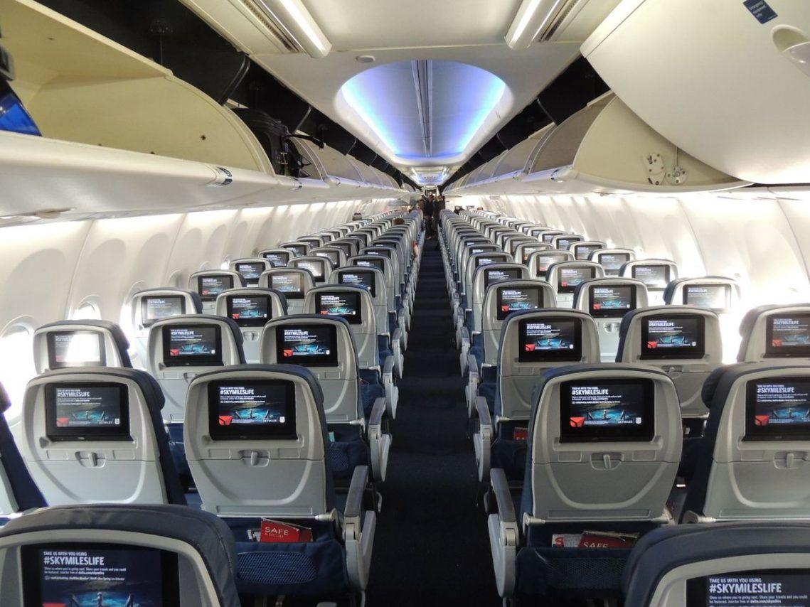 Delta Air Lines Fleet Boeing 737900ER Details and