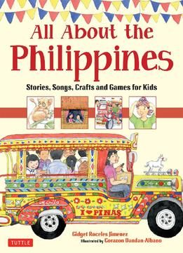 All About The Philippines PDF | Philippines | Philippines