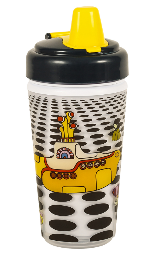 The Beatles Yellow Submarine Sippy Cup I Bought Two Sippy Cup Yellow Submarine Sippy