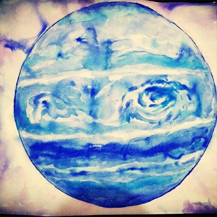 provocative-planet-pics-please.tumblr.com #planets by efim_ova https://instagram.com/p/-R8GoFunmo/