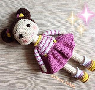 #bonecas