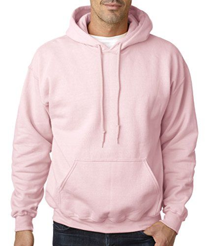 Buy Gildan Hooded Sweatshirt - Heavy from £7.00 - Compare Prices | Pullover  and Sweatshirt