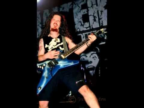 Pantera - Walk - Guitar Only - By Dimebag Darrell | Griff\'s Hard ...