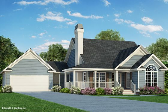 House Plan 929-47 House plans Pinterest - plan de maison originale