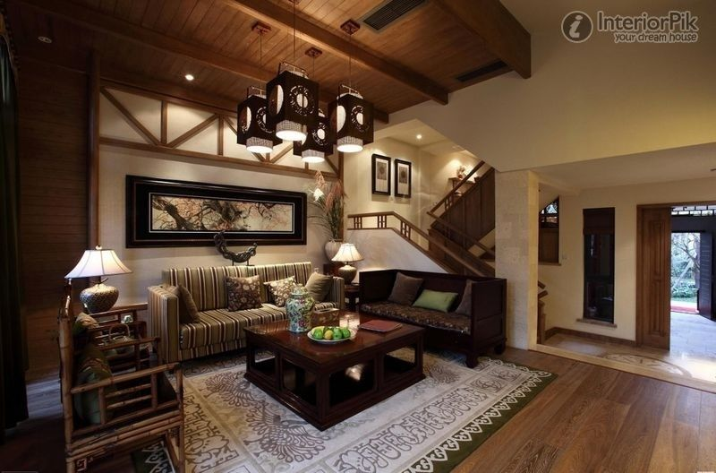 Pin By Rukia Ong On Chinese Interior Asian Interior Design Chinese Style Interior Apartment Design