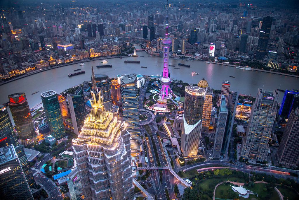 Hong Kong City 39 S Buildings Wallpaper Fondo De Pantalla De La Ciudad Ciudades Fondos De Pantalla