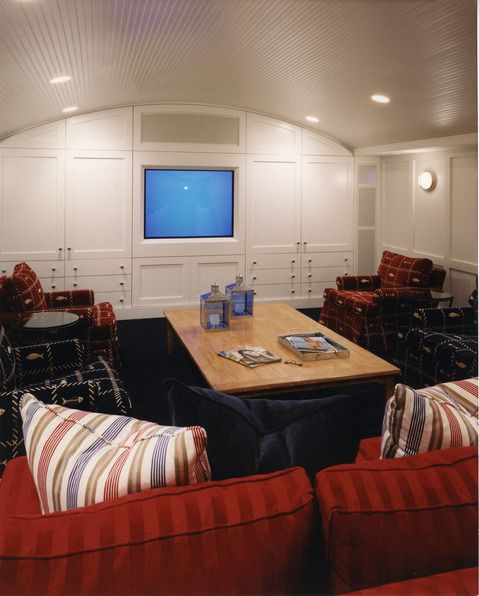 How To Create A Cozy Basement