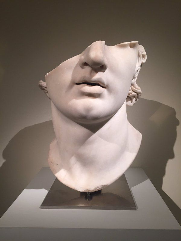 Le plus à jour Images Sculpture face Populaire,Il existe une multitude de methods p sculp...