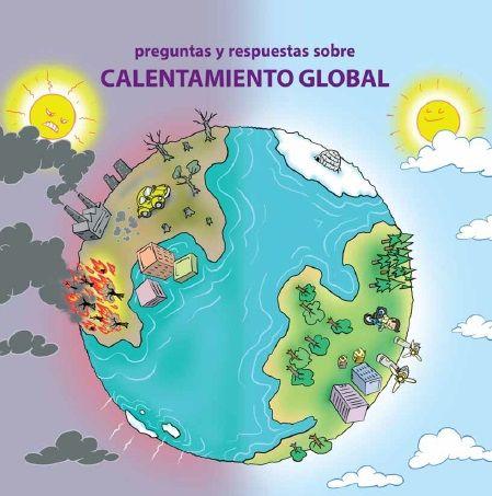 Hojas informativas: Preguntas y Respuestas sobre Calentamiento ...