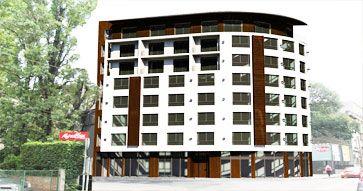 Exclusive building in Vracar area | West Properties