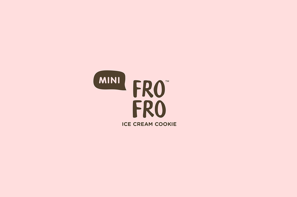 FRO FRO — The Dieline - Branding & Packaging Design Designed by Bravo