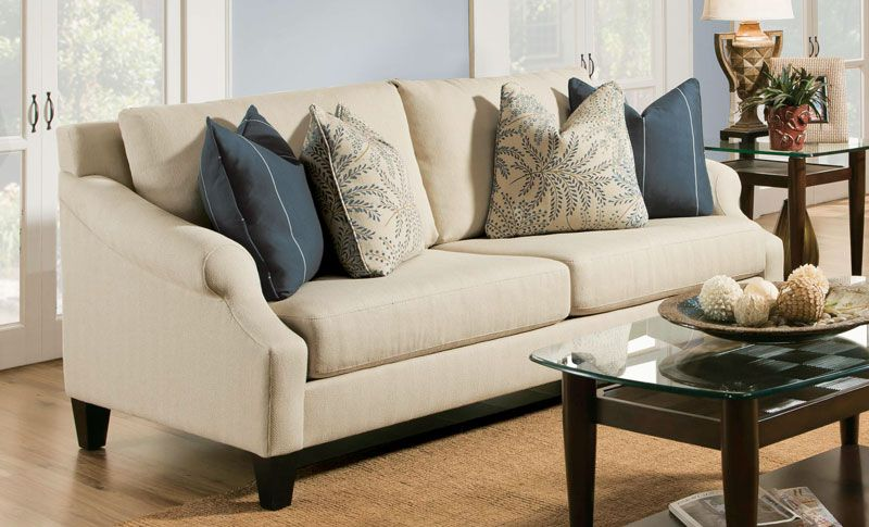 Tourist Pearl Sofa Grand Home Furnishings 0224666