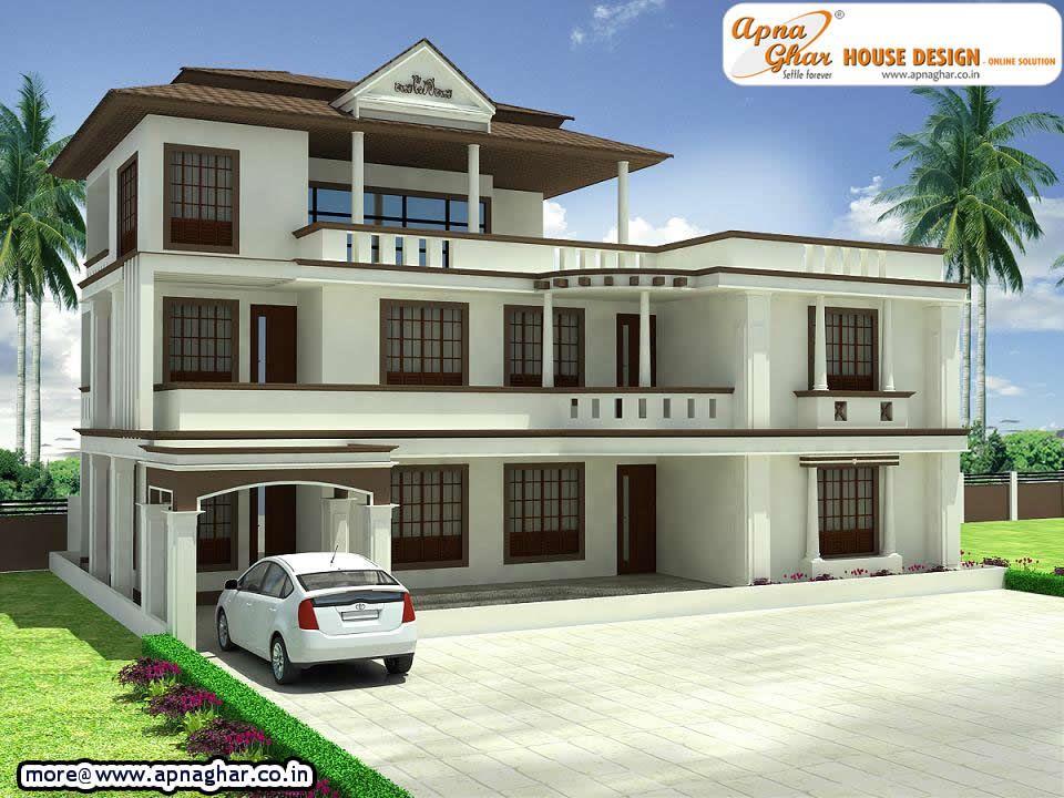 Triplex house plans australia house plan 2017 for Triplex design plans
