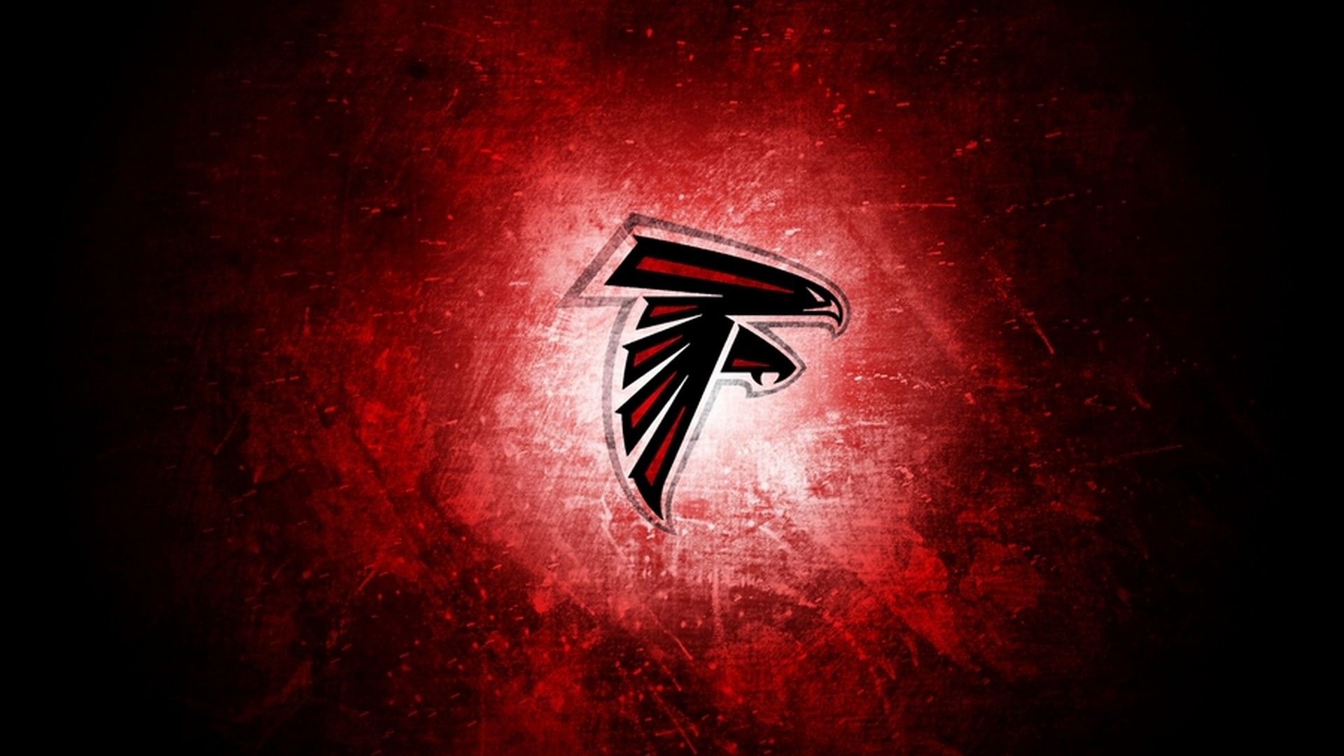 Wallpapers HD Atlanta Falcons Football paintings
