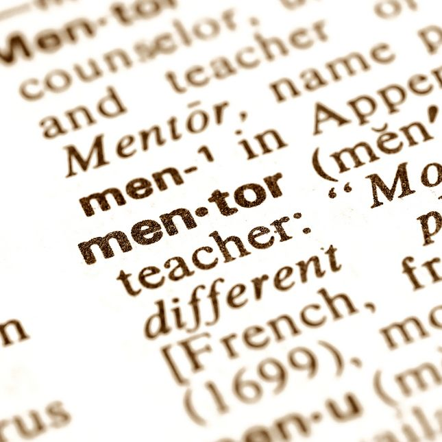 No Matter What You Think God Created You To Be A Leader Short Read God Has Called You To Become A Leader Http Bit Mentor Mentee Mentor Business Mentor