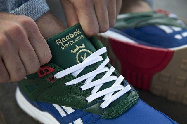 24 KILATES x REEBOK VENTILATOR - Sneaker Freaker  34dcb9832