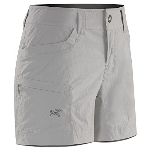 4ad46bc04d0e Arcteryx Parapet Short Womens Frost 8   Click on the image for additional  details. This is an Amazon Affiliate links.