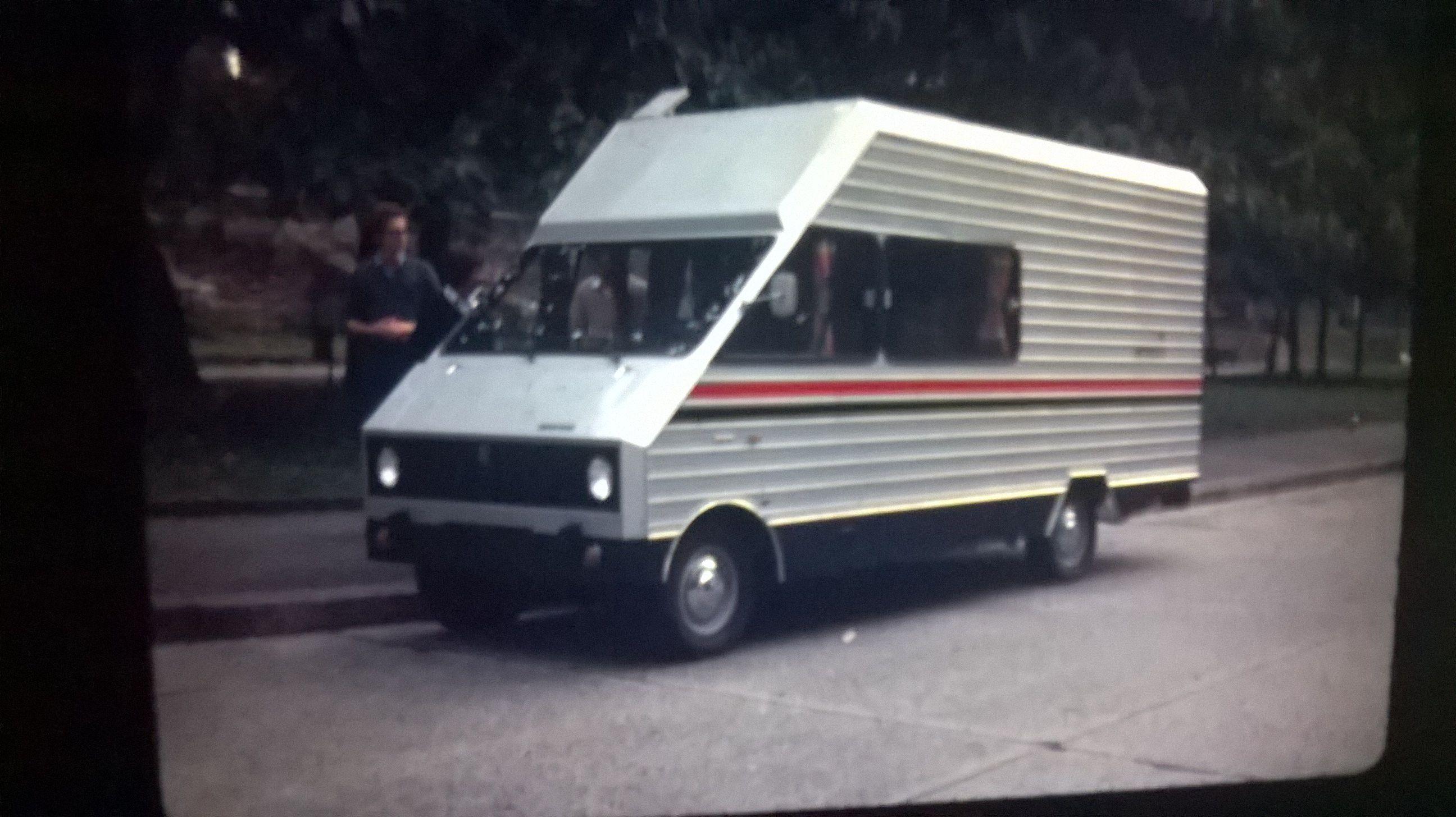 modulo/ 1976 /Milan