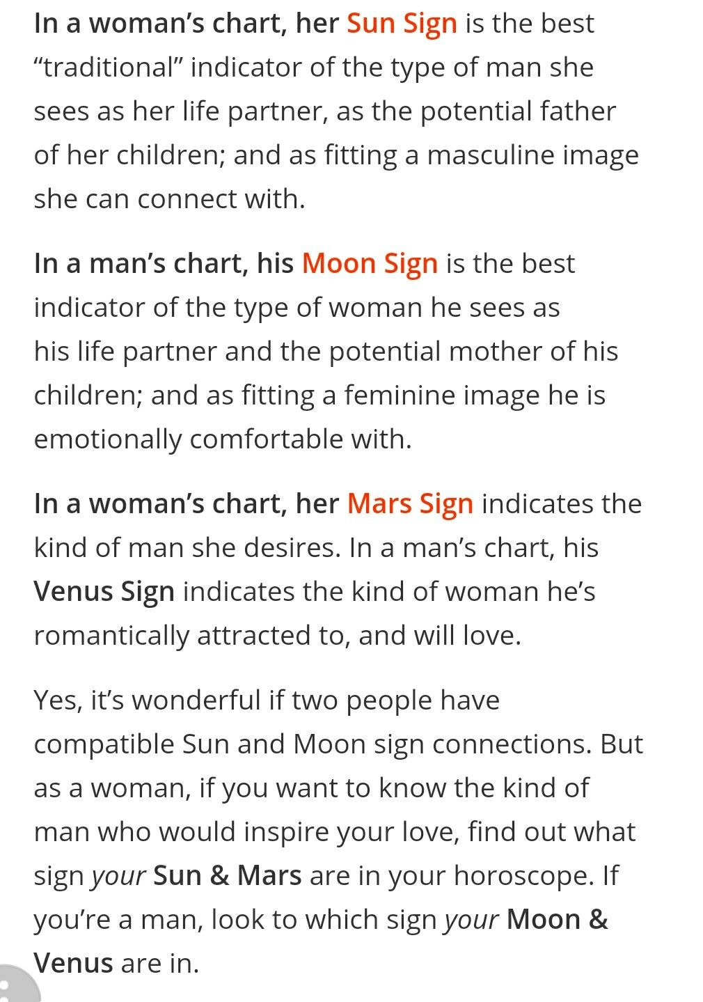 moon in cancer man compatibility