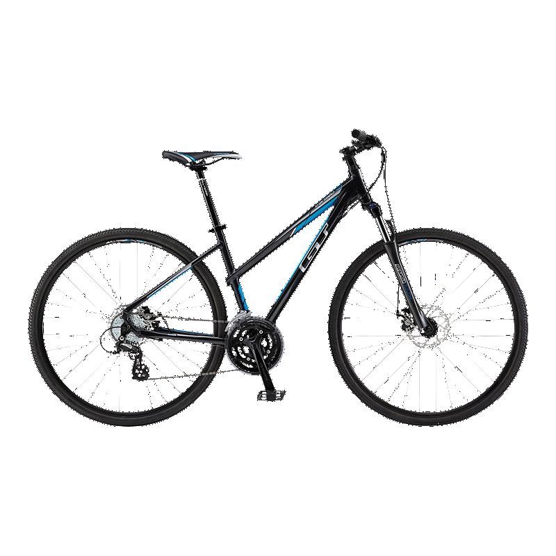 Capix Villain 20 BMX Bike 2018 Black
