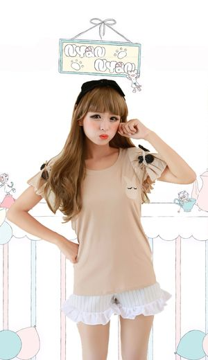 992c6e8a4ce A UK online shop for cute and kawaii Japanese clothing and accessories. Discover  our ranges of lolita