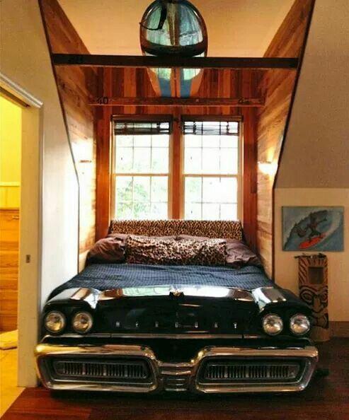 Pin Up / Rockabilly   Home Decor