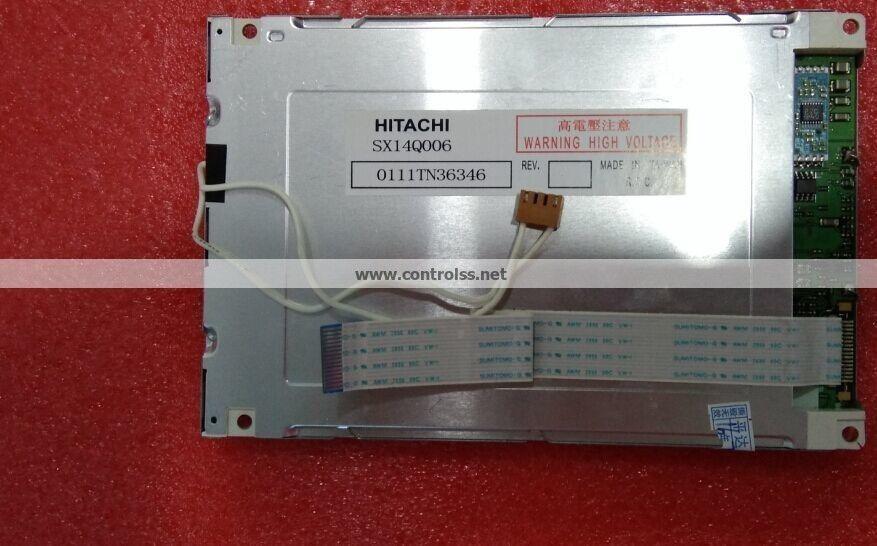 HITACHI SX14Q006 LCD