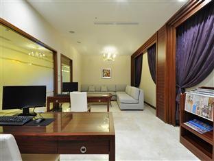 ARSMA HOTEL Hualien - Business Center