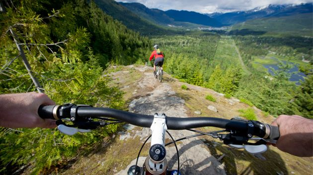 Renting A Mountain Bike Near Me