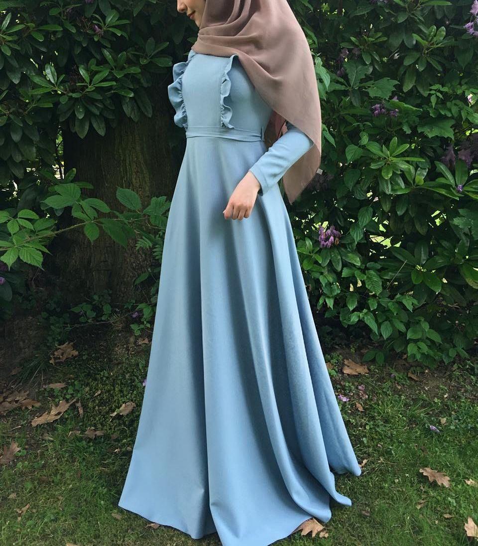 Pin by Asiah on Muslimah Fashion & Hijab Style(Niqab) | Pinterest ...
