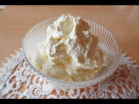 Plombir Kremi Plombir Dondurmasini Xatirladan Zerif Ve Dadli Krem Kre Yummy Grilled Cheese Food Desserts