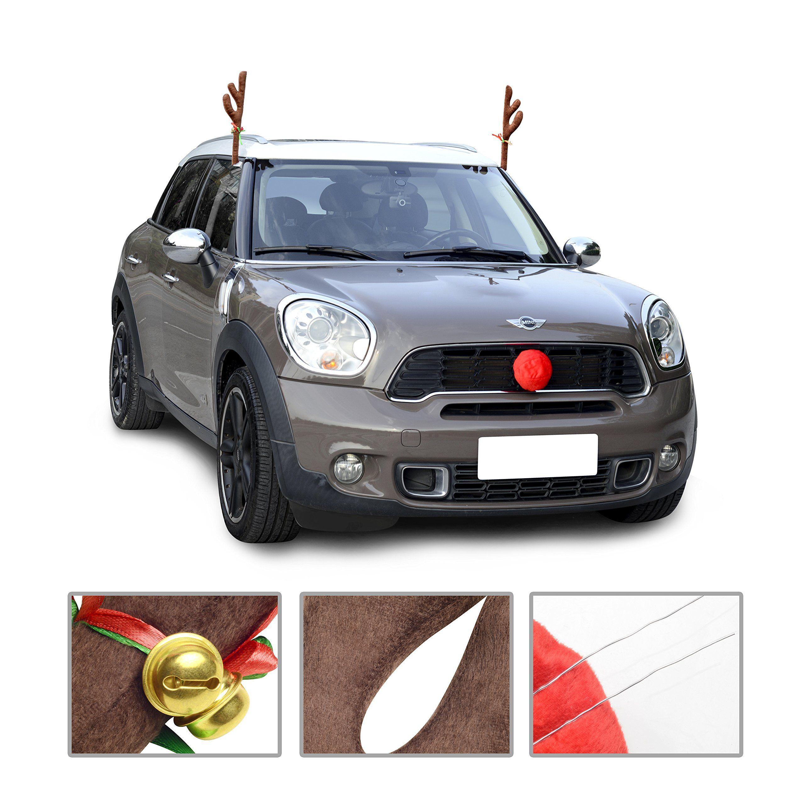 Mak Tools Christmas Reindeer Antlers