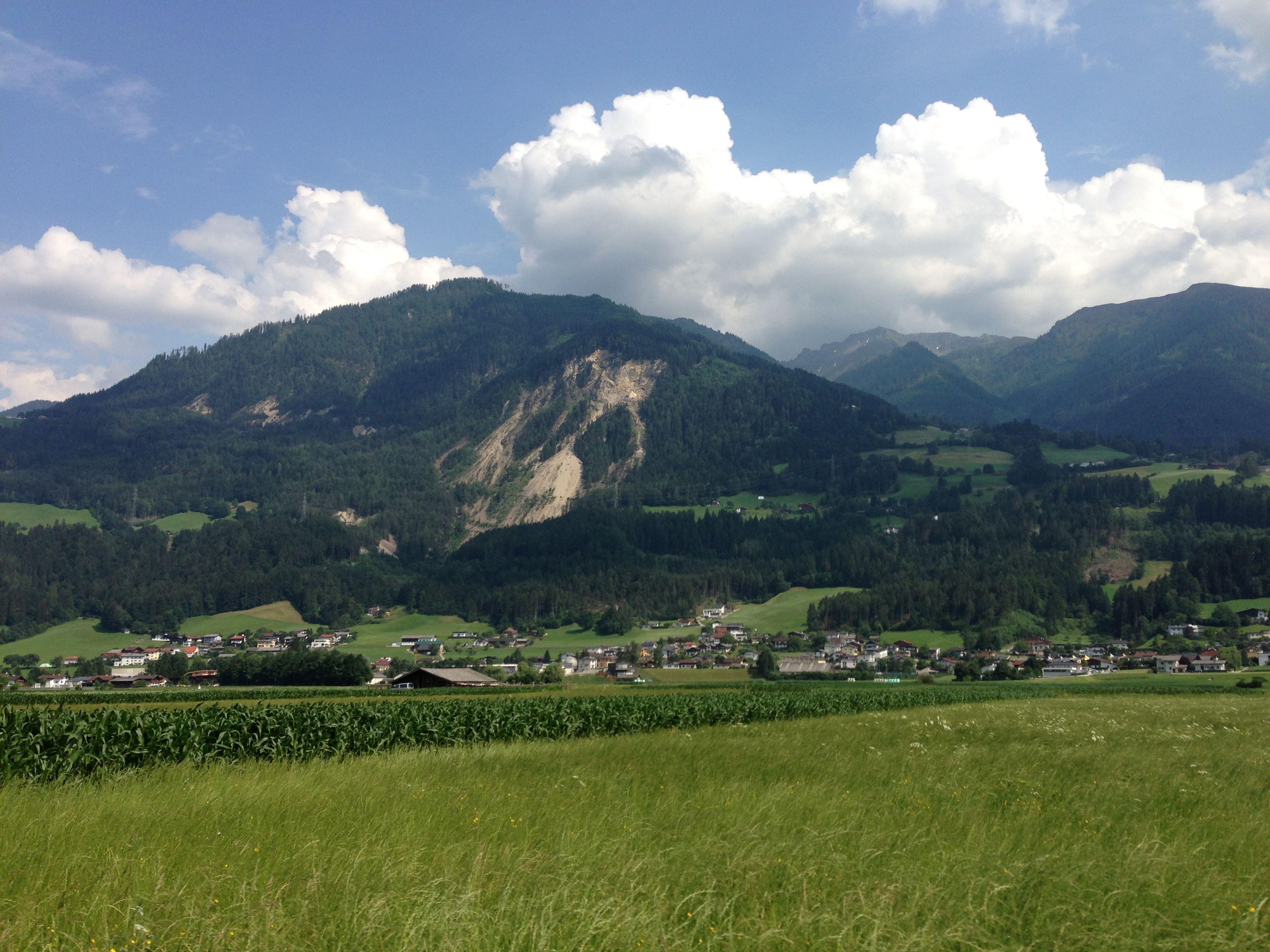 Pertisau am Achensee, Österreich