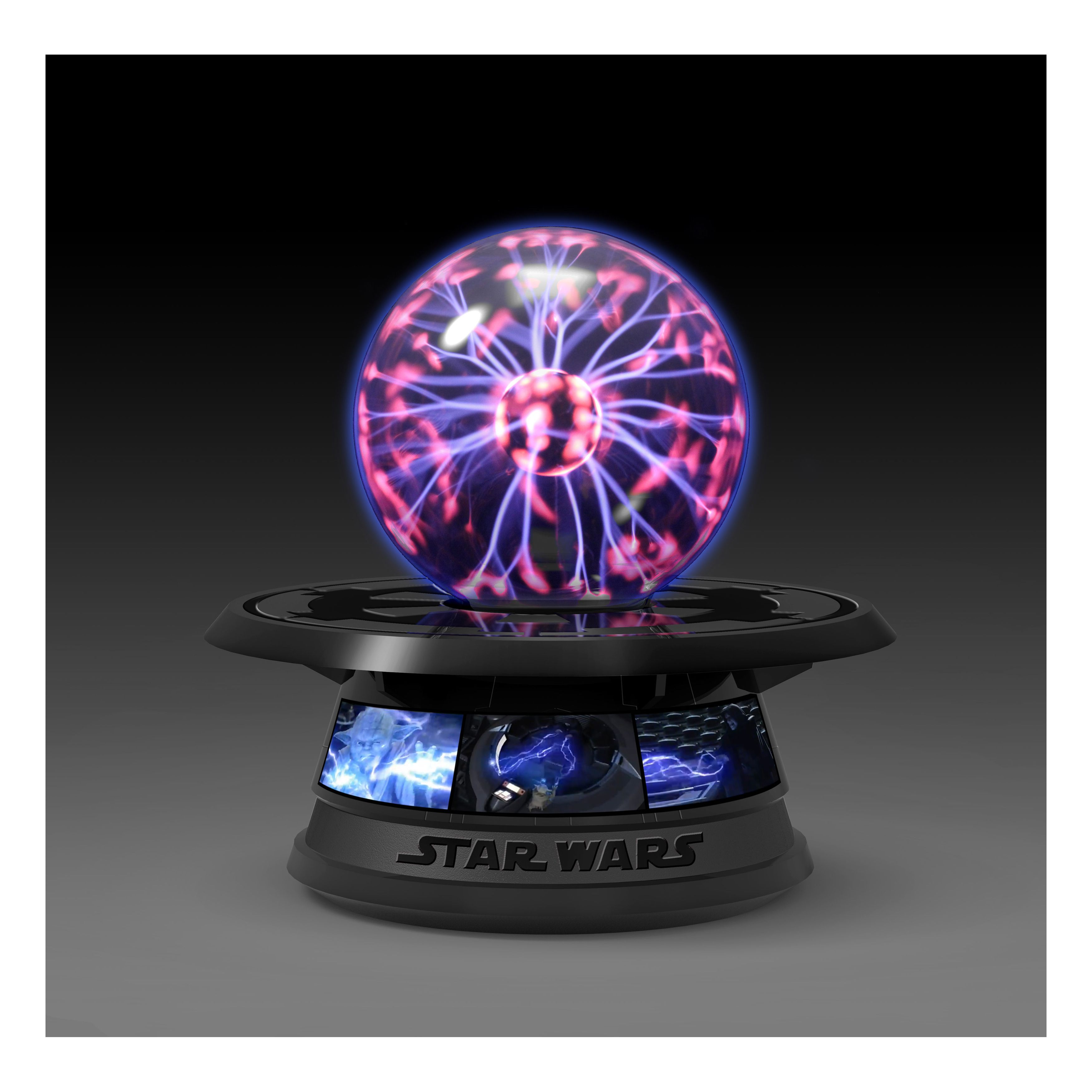 Uncle Milton Star Wars Science Force Lightning Energy Ball