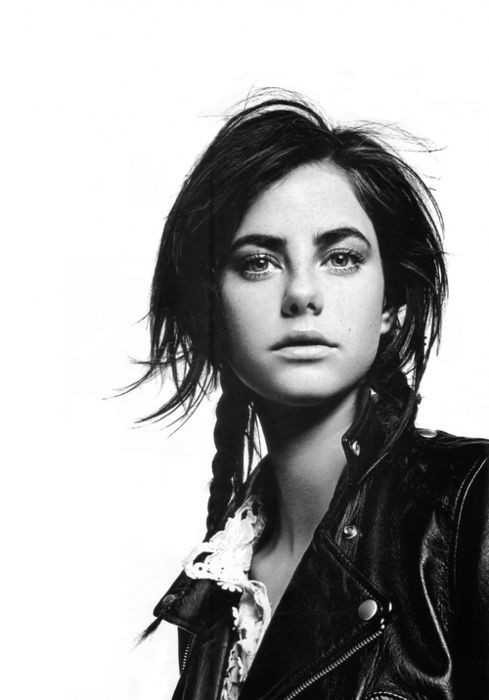 Always stunning,  always be my fave!!!!!  // the one and only Kaya Scodelario.