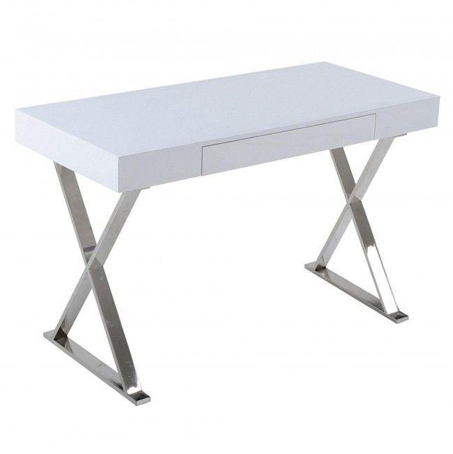 Marvelous X Base Console Table With Bradford Wendy Wood White Kitchen Stuff Plus
