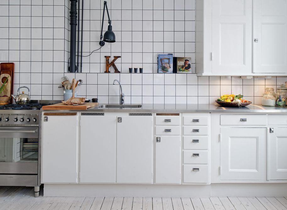 image Alvhem) kitchen Pinterest Kitchens, Swedish kitchen and