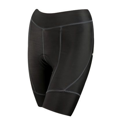 3cbd750ec Louis Garneau Women s Urban Comp II Shorts - Performance Exclusive - Women s  Cycling Clothing