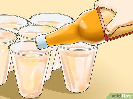 Cómo Jugar A La Copa Del Rey Juego De Bebidas Juegos Para Tomar Juegos Para Beber Juegos Para Fiestas De Adultos