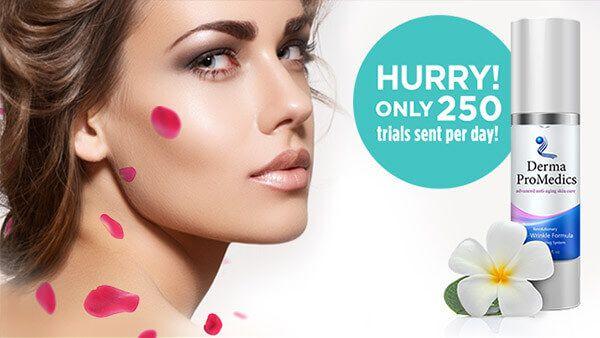 Derma Promedics Advanced Anti Aging Skin Care Serum With Images Anti Aging Skin Care Skin Care Serum Homemade Skin Care
